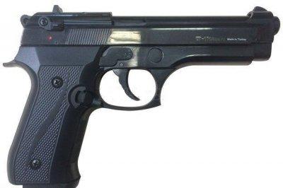 Стартовий пістолет Ekol Firat Magnum чорний