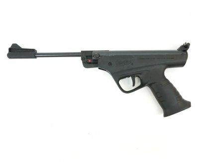 Пневматический пистолет Байкал ИЖ-53М ( МР - 53м)