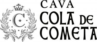 Вино игристое Cola de Cometa Cava розовое брют 0.75 л 11.5% (8410310617621)