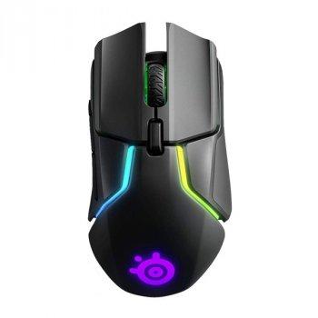 Ігрова миша SteelSeries Rival 650 (62456)