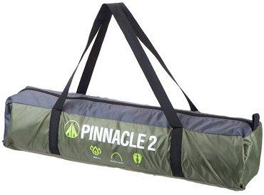 Палатка Summit Pinnacle Dome 2P (571093)