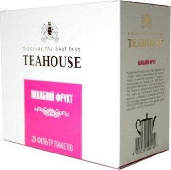 Чай пакетированный Teahouse Наглый фрукт 5 г х 20 шт (4820031590112)