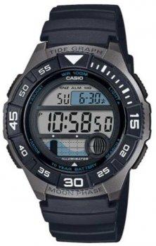 Чоловічий годинник CASIO WS-1100H-1AVEF