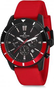Чоловічий годинник DANIEL KLEIN DK12233-6