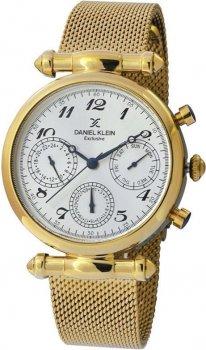 Жіночий годинник DANIEL KLEIN DK11395-1