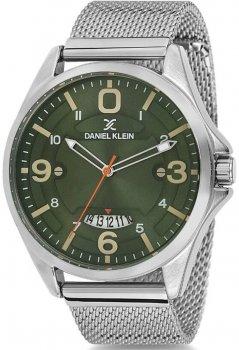 Чоловічий годинник DANIEL KLEIN DK11651-6