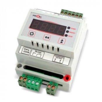 Контроллер температуры К-2