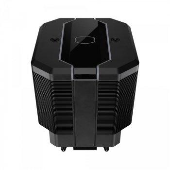 Кулер процесорний CoolerMaster MasterAir MA620M (MAM-D6PN-120PA-R1), Intel: 2066/2011-3/2011/1151/1150/1155/1156, AMD: AM4/AM3+/AM3/AM2+/AM2/FM2+/FM2/FM1, 165х135х125мм, 4-pin