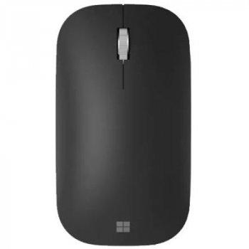 Мышка Microsoft Modern Mobile Black (KTF-00012)