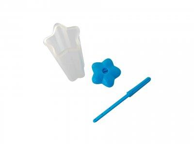 Формы для мороженого Groovy Pop Molds BS6 7 предметов Голубой