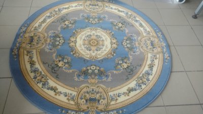 Килим Floare-Carpet Bushe 210 4519 2,5х2,5м