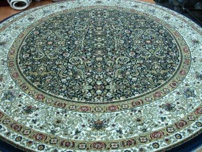 Килим Floare-Magic Carpet 287 4146 2х2м
