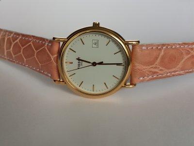 Наручные часы Tissot Le Locle Gold 18k Б/У