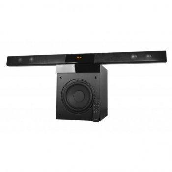 Акустична система F&D T-360X black