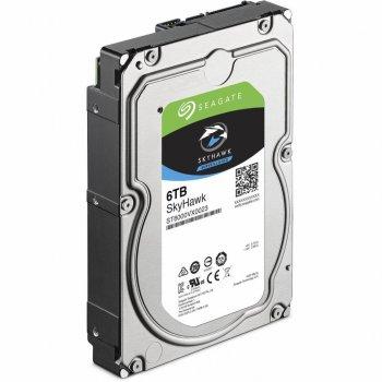"Жорсткий диск 3.5"" 6TB Seagate (ST6000VX001)"