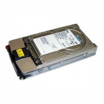"""Жесткий диск HP 146ГБ 15000RPM 16МБ FIBRE CHANNEL 3.5"""" (AG556A)"""