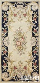 європейський килим класичного стилю з вовни, ручна стрижка з Китаю 200x300 (29551 H1416-129/202 200x300)