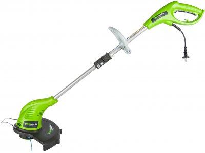 Тример електричний Greenworks GST5033 (230 В) (21217)