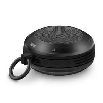Портативна акустична система Divoom Voombox-Trek Bluetooth Black