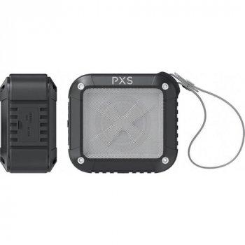 Портативна бездротова АС Pixus Scout Mini Black (WY36dnd-168900)