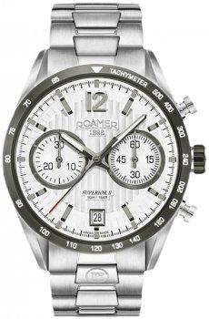 Чоловічий годинник ROAMER 510902 41 14 50