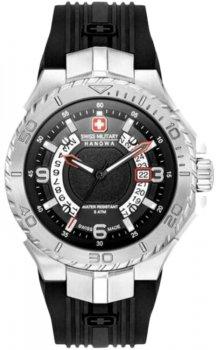 Чоловічий годинник SWISS MILITARY HANOWA 06 4327.04.007