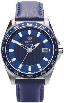 Мужские часы ROYAL LONDON 41474-03