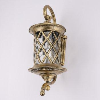 Настінний ліхтар (46х17х23 див.) Золото постарене (YR-719-w/n-bg-p-mg)