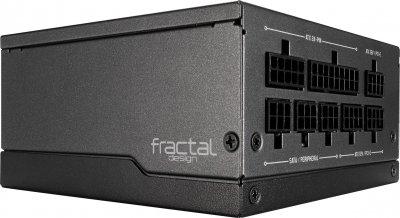 Fractal Design Ion SFX-L 650W Gold (FD-PSU-ION-SFX-650G-BK-EU)