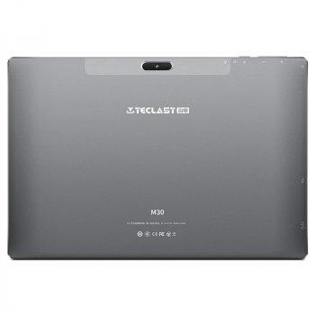 Планшет Teclast M30 4/128Gb Gray/White