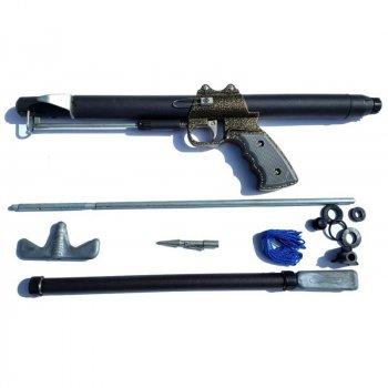 Підводне рушницю пневматичну РПП 61 см