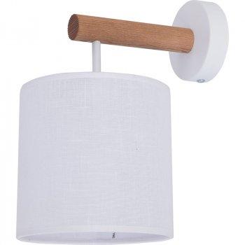 Настінний світильник Tk Lighting 4108 Deva White