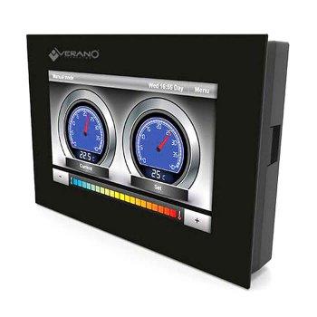 Регулятор температури Verano VER-24 чорний