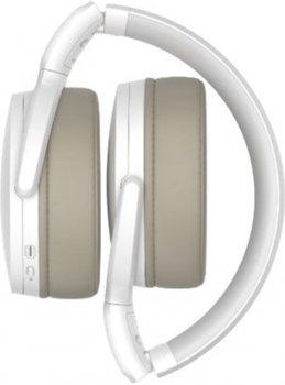 Наушники Sennheiser HD 350 BT White (508385)