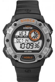 Годинники чоловічі Timex Expedition Base Shock (T49978)