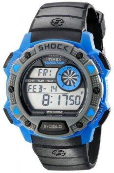 Годинники чоловічі Timex Expedition Base Shock (TW4B00700)