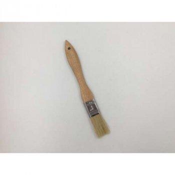 Кондитерська пензлик з дерев'яною ручкою Empire