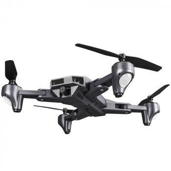 Квадрокоптер Visuo XS816 з Full HD 1080p камерой, до 20 хвилин польоту, барометром