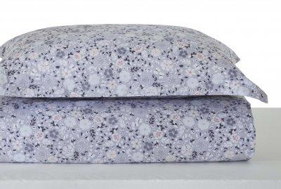 Комплект постельного белья Arya Simple Living Kendall 200х220 (TR1005638)