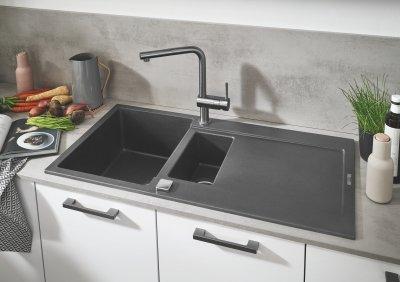 Кухонна мийка GROHE K-Series K 500 31646AT0
