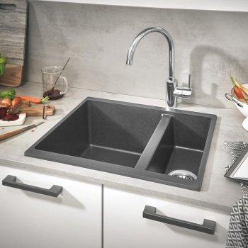 Кухонна мийка GROHE K-Series K 500 31648AT0