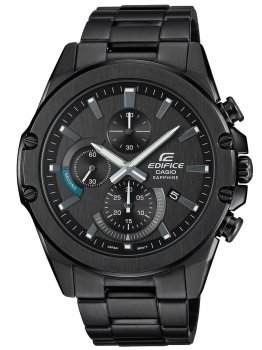 Годинник Casio EFR-S567DC-1AVUEF Edifice Chronograph 44mm 10ATM