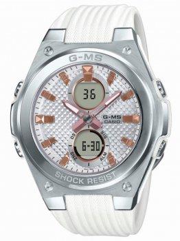 Годинник Casio MSG-C100-7AER Baby-G Damen 40mm 10ATM