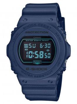 Годинник Casio DW-5700BBM-2ER G-Shock 43mm 20ATM