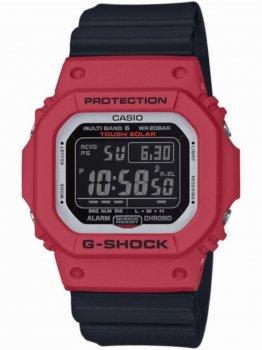 Годинник Casio GW-M5610RB-4ER G-Shock 43mm 20ATM