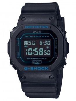Годинник Casio DW-5600BBM-1ER G-Shock 43mm 20ATM