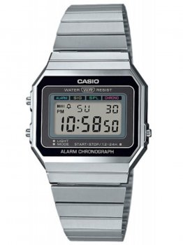 Годинник Casio A700WE-1AEF Classic Collection 33mm 3ATM