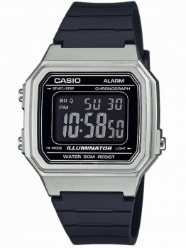 Годинник Casio W-217HM-7BVEF Classic Collection 38mm 5ATM