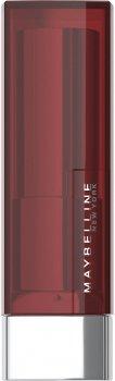 Помада для губ Maybelline New York Color Sensational відтінок 322 Насичений червоний 5 г (3600531589394)