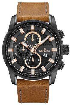 Часы Delbana 44601.662.6.039